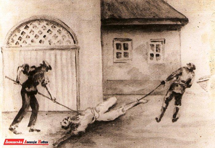 Николаевская обл., Коблево, Томас (Фома) Александрович Кобле.