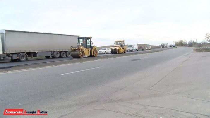 На Одещині планують зайнятися паспортизацією доріг (фото)
