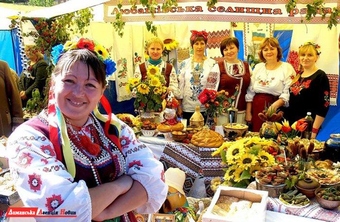 """Геннадій Павлов: """"Любашівка - це не лише ковбасна столиця України""""."""