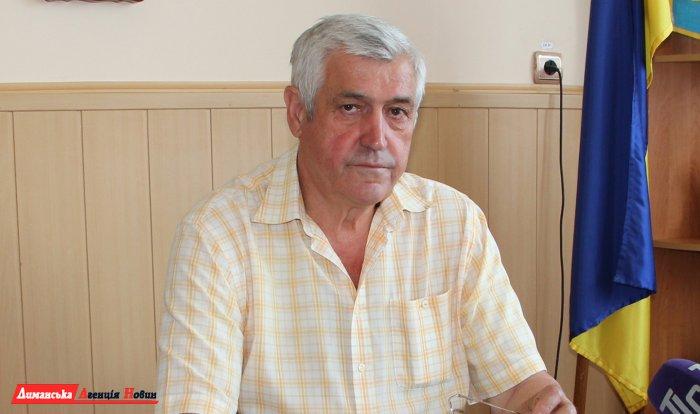 Валерій Стоілакі