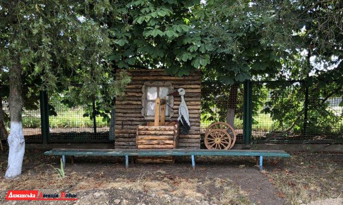 Готуй сани з літа. У Визирському садочку розпочалися масштабні підготовчі роботи до нового навчального року.