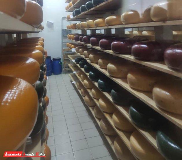 Депутати Визирської сільради знову організували екскурсію.