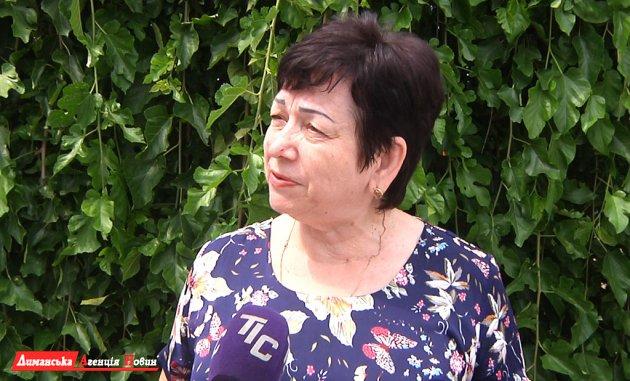 Тетяна Ябловська, виконавчий директор Миколаївського регіонального відділення Асоціації міст України.