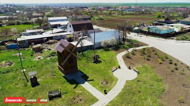 В Визирской громаде планируют провести инвентаризацию земель.
