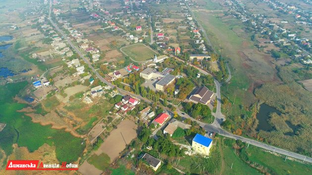 Сичавська сільрада прийняла рішення про приєднання сіл Сичавка та Кошари до Визирської громади (фото)