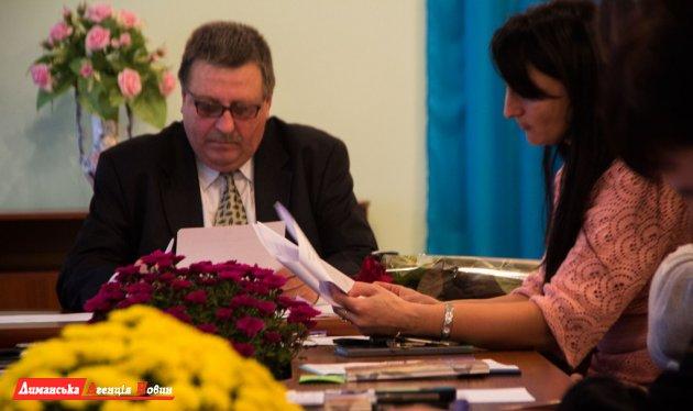 Депутати Коблівської громади ввели нагороди для працівників освіти, культури та спорту