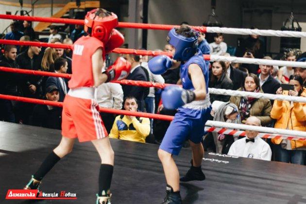 Лучшие юные боксеры Сыктывкара получили призы от