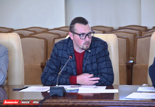Виталий Безгин, народный депутат Украины.