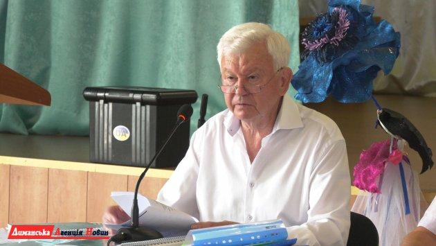 Владимир Осипов, профессор, доктор экономических наук.