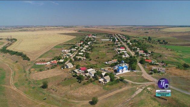 В селах Визирської ОТГ розпочато ямковий ремонт доріг (фото)