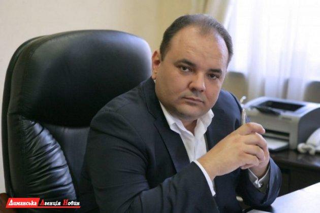 В зале заседаний облсовета состоялась сессия: Одесский райсовет возглавил  бывший нардеп